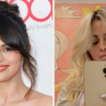 Selena Gomez has radically changed her look.