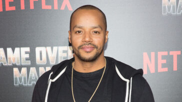 Powerpuff Girls reboot has found its Professor Utonium in Donald Faison