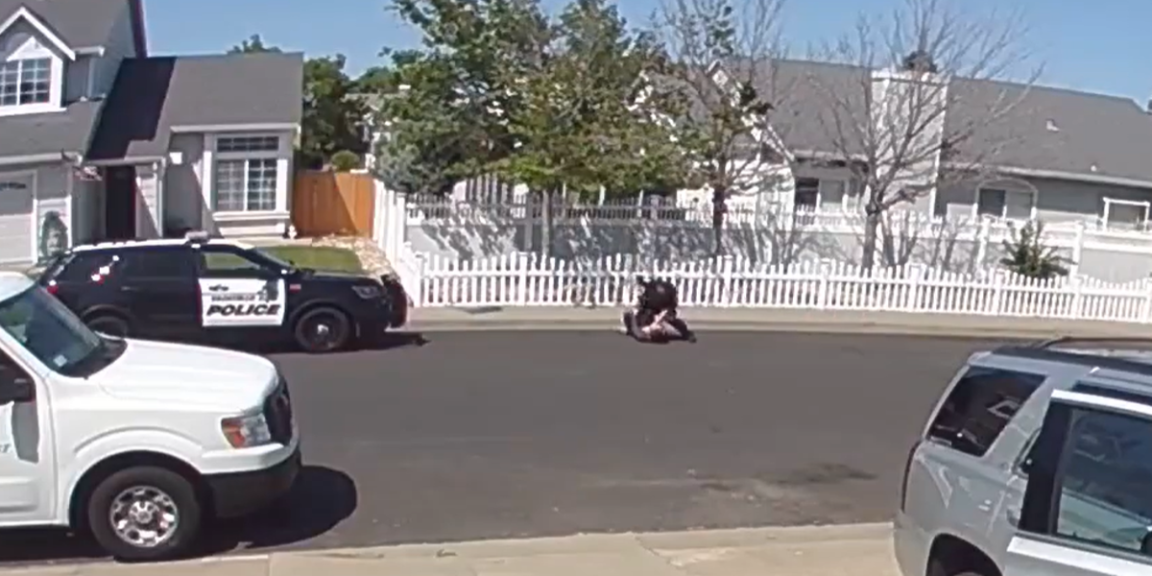 Cop punches autistic teen in face and threatens to hurt him more