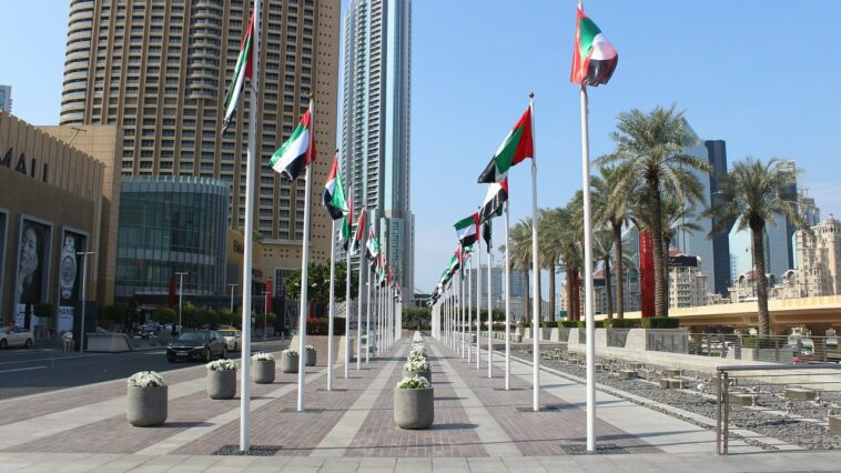 Unusual crimes that can put you in jail in the UAE