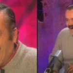 Juan Joya Borja, the 'spanish laughing guy' meme, has died