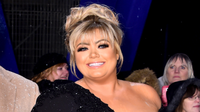 Gemma Collins would love to be first female James Bond