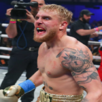 Jake Paul says he's showing early signs of CTE after taking up boxing