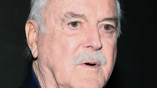 John Cleese 'apologizes' for offending white people