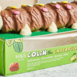 Lidl speaks out on the dispute between Aldi and Marks & Spencer Colin The Caterpillar