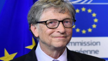Bill Gates may have left Microsoft over extramarital affair with female employee