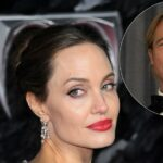 """The 45-year-old actress recalls feeling """"broken,"""" which allowed her to relate to her character in the film, Hannah Faber. Actress Angelina Jolie recalls feeling """"broken"""" amid custody battle with Brad Pitt"""