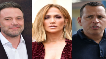 "Alex Rodriguez reportedly ""surprised"" by Jennifer Lopez and Ben Affleck's reunion"