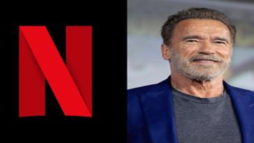 Arnold Schwarzenegger will be back in a new Netflix spy show