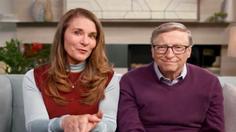Bill and Melinda Gates already know how $130 billion will be divided up