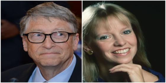 Bill Gates had agreement with wife he could spend one weekend each year with former girlfriend