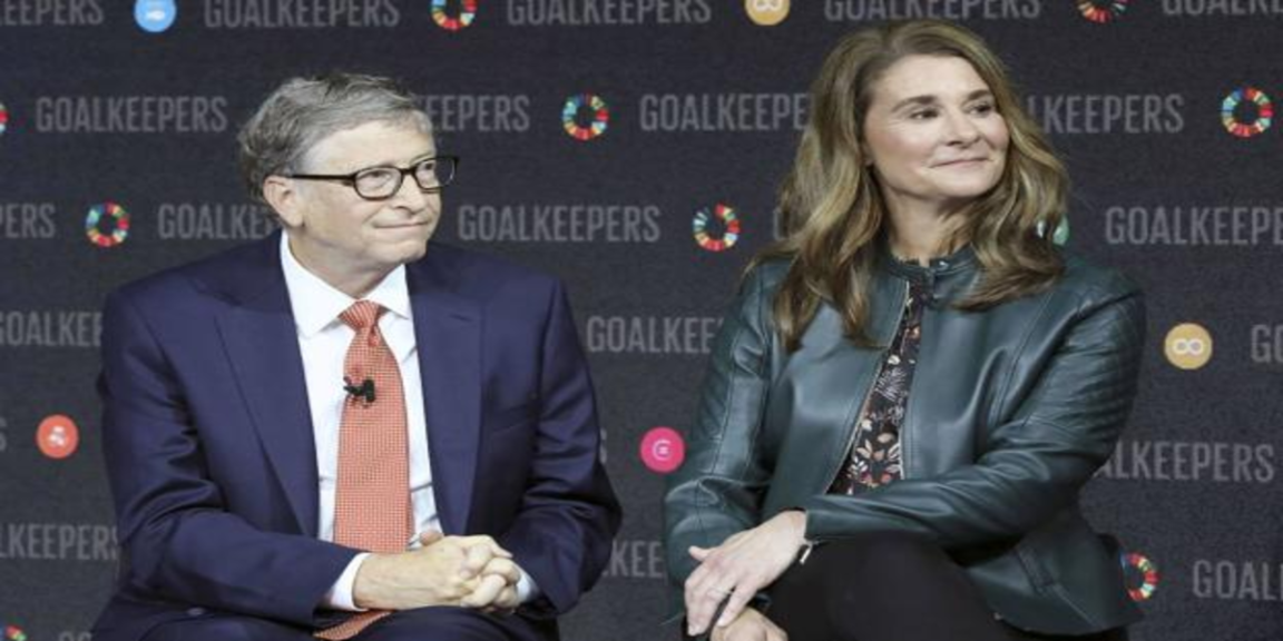 Bill Gates has no prenup, $130 billion fortune at stake