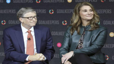 Bill Gates has no prenup, $130 billion fortune at stake