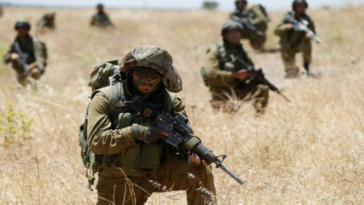 israels-army-enters-the-gaza-strip-to-attack-hamas