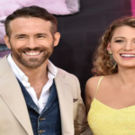 """Ryan Reynolds trolls Blake Lively in a Mother's Day post with """"airport bathroom sex"""""""