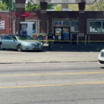 Innocent woman shot to death at Detroit gas station