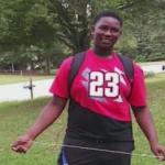 Senior shot to death days before graduation in Georgia
