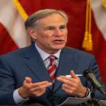 """Texas governor bans abortions with """"heartbeat law"""""""