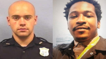 The police officer who shot and killed Rayshard Brooks has been reinstated as a police officer