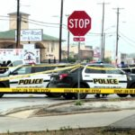 Two Texas law enforcement officers shot and killed after traffic stop