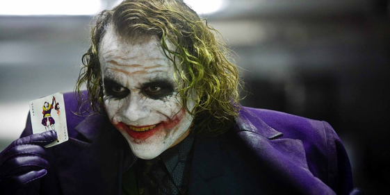 Heath Ledger pushed himself to the limit for the interpretation of the Joker