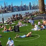 New York City returns to normalcy and turns the page on the pandemic