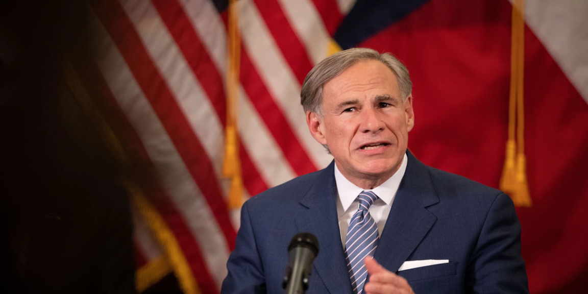 Texas to build its own border barriers as immigration crisis accelerates