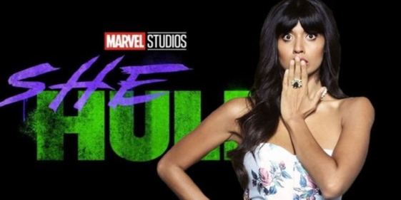 She-Hulk has reportedly signed Good Place star Jameela Jamil