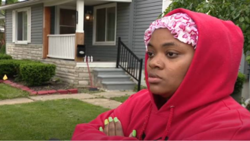 """Black woman fined $385 for """"talking too loud"""" on phone"""