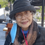 A 94-year-old Asian woman was stabbed multiple times in San Francisco