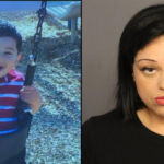 Boy is violently killed by his mother in San Jose, Calif