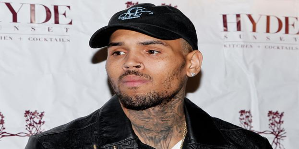 Rapper Chris Brown again accused of assaulting a woman