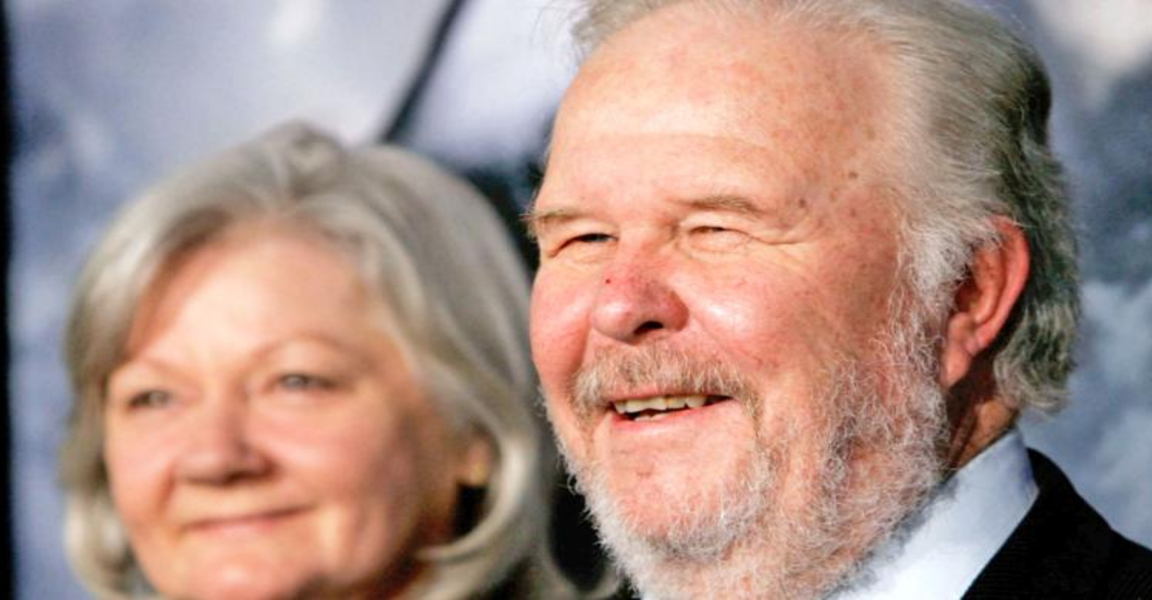 Actor and one-time Oscar nominee Ned Beatty dies at age 83