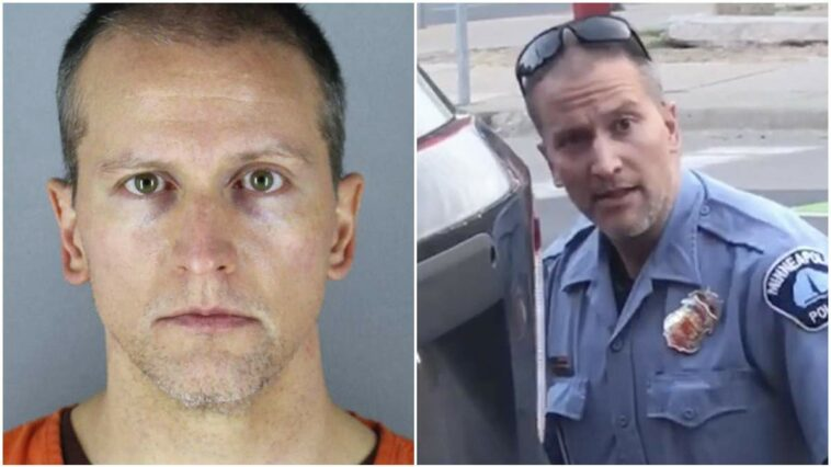 Derek Chauvin could die in prison once sentenced, prison experts say