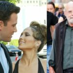 """Ben Affleck's father has described his relationship with Jennifer Lopez as """"nonsense""""."""