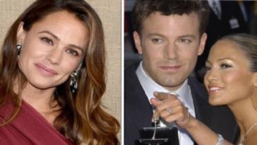 Jennifer Garner gives her opinion on ex-husband Ben Affleck's relationship with Jennifer Lopez