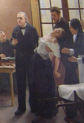 The history of treatment for hysteria in antiquity that you need to know