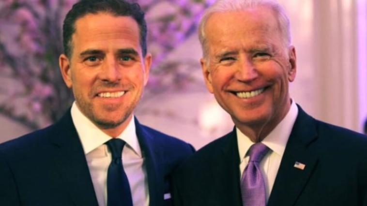 Hunter Biden banned from legendary luxury hotel for 'drug use'