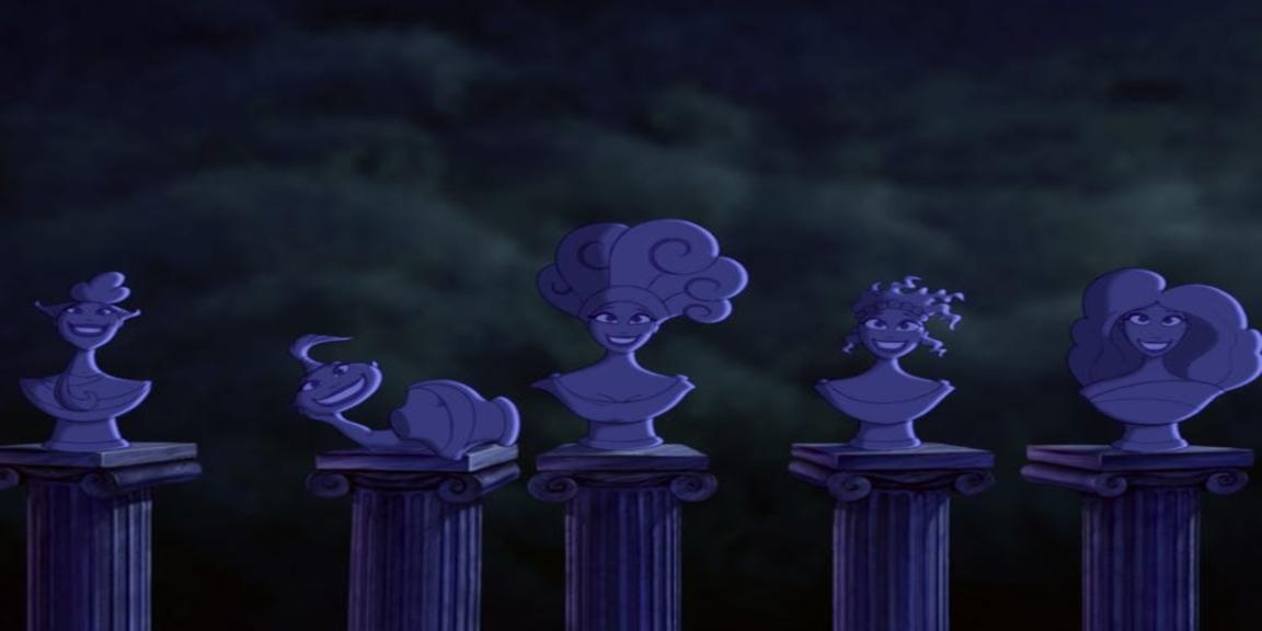 Disney fan spots hidden obscure details in Hercules scene