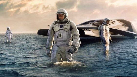 Interstellar, a movie that has left everyone with their mouths open