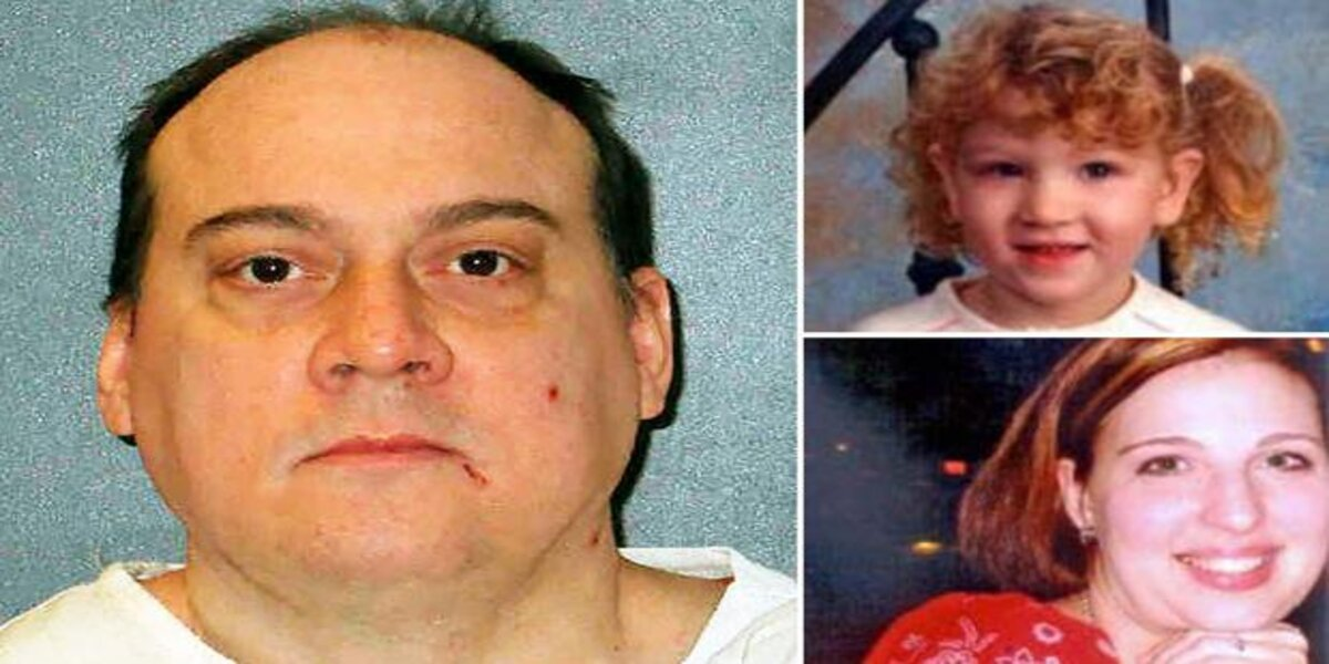 Man faces execution after killing three family members