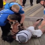 Cop assaulted teen for vaping on Maryland boardwalk