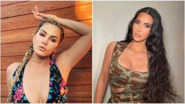 Shanna Moakler ex-wife of Travis Barker expresses her hatred for Kim Kardashian