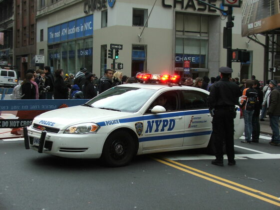 Mother saves son from kidnapping in broad daylight in New York City