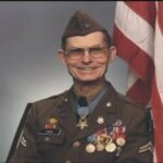 Desmond Doss: the war hero who saved 100 people from death without firing a bullet