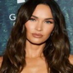 """Megan Fox says people tried to make her """"less sexy"""" early in her career"""