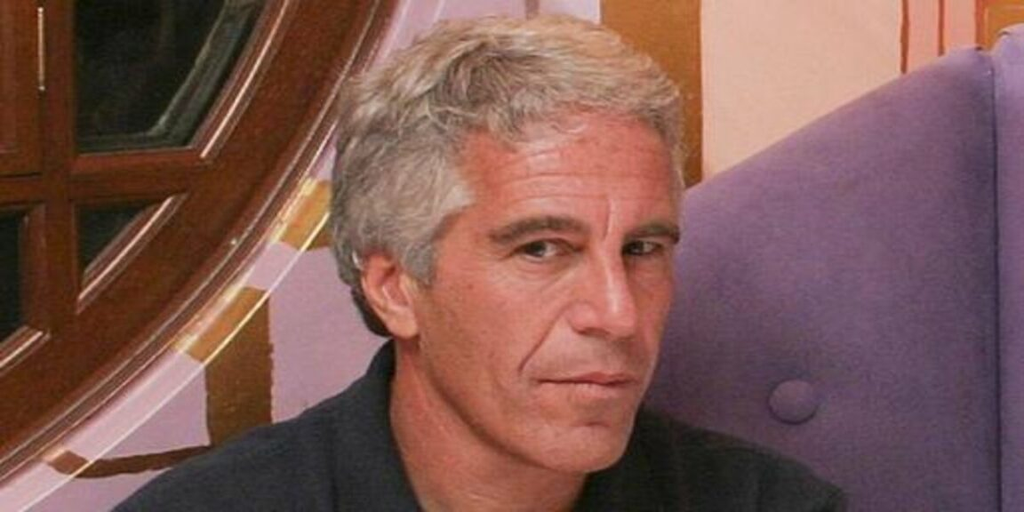 """Jeffrey Epstein made """"a fortune in guns, drugs and diamonds"""" and """"moved in intelligence circles."""""""