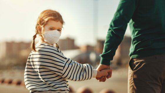 COVID-19 has left more than one million children orphaned worldwide
