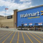 A 70-year-old woman is repeatedly punched by a teenage Walmart employee