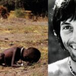 Kevin Carter and a photograph that drove him to suicide